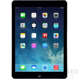 Apple iPad Air 2, 32GB, Wi-Fi, Asztroszürke