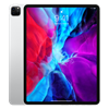 "Apple iPad Pro 12.9"" 2020, 128GB, Wi-Fi + Cellular, Ezüst"