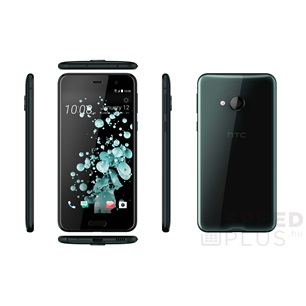 HTC U Play, Brilliant Black, 32GB