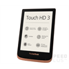 Pocketbook Touch HD 3 ebook olvasó, réz