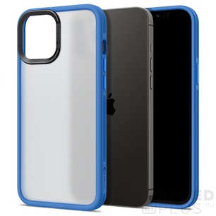 Spigen Ciel Cyril Apple iPhone 12 Pro Max Color Brick tok, Navy