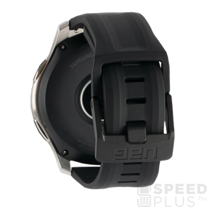 UAG Scout Samsung Galaxy Watch 46mm szíj, fekete