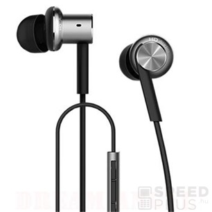 Xiaomi Mi In - Ear Pro 3,5mm sztereó  headset, ezüst (ZBW4326TY)